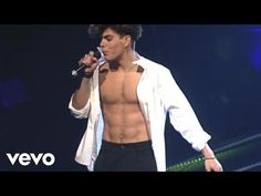 New Kids On The Block - Baby, I Believe In You - YouTube