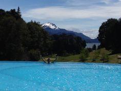 Hotel Llao Llao - Bariloche, Argentina