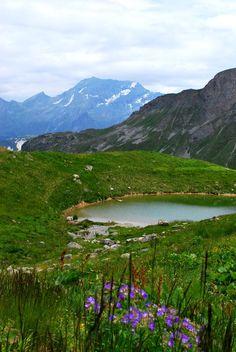 Courchevel, Rhone Alpes, France