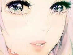 Alone Forever Without You : the thought often makes me cry.