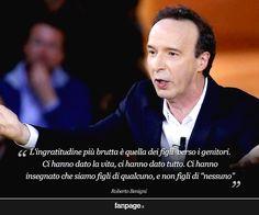 Roberto Benigni...!