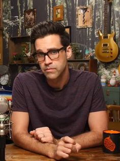 Good Mythical Morning, Link Youtube, Lifelong Friends, Real Life, Beast, Memories, People, Lincoln, Husband