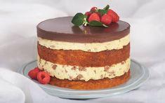 Tiramisu, Food And Drink, Baking, Ethnic Recipes, Bakken, Tiramisu Cake, Backen, Sweets, Pastries