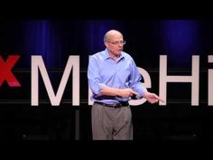 ▶ The emerging work world in the participation age | Chuck Blakeman | TEDxMileHigh - YouTube