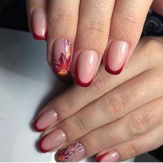 Purple Nail Art, Pink Glitter Nails, Sparkle Nails, Green Nails, Gold Nails, Nail Art Designs, Marble Nail Designs, Winter Nail Designs, Simple Nail Designs