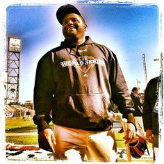 #Panda was 4-for-4 with 3 HRs and 4 RBIs #SFGiants #orangeoctober