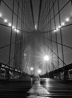 Brooklyn Bridge by Maria (-S-) on flickr