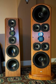 Legacy Audio Focus SE & Whisper