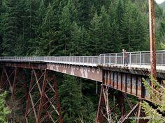 Change Creek trestle - Google Search