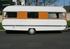 Hamilton Caravan Hire