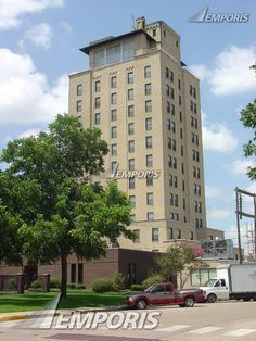 Kyle Hotel Tallest Building In Temple Texas I Lived As A Toddler