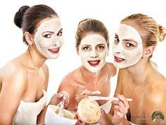 витамин Е маски против морщин