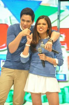Monthsary of Aldub tandem on Kalyeserye Life Happens, Shit Happens, Monthsary, Maine Mendoza, Alden Richards, What Happened To Us, Now And Forever, Better Half, Tandem