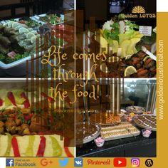 Mutfak ekibimiz her gün taze ve lezzetli yemekler hazırlıyor. Our kitchen team prepares fresh and delicious meals every day. #goldenlotushotel #visitkemer