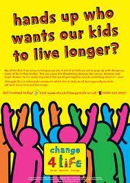 change life.