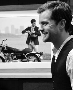 Joshua Jackson. He stole my heart as Charlie Conway.