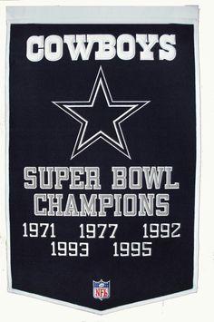 Ver a Dallas ser campeón