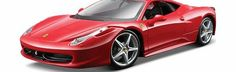 Mastio Ferrari 458 Italia Diecast Model Car Kit (Colours May Vary) No description (Barcode EAN = 0090159391135). http://www.comparestoreprices.co.uk/car-and-other-model-kits/mastio-ferrari-458-italia-diecast-model-car-kit-colours-may-vary-.asp