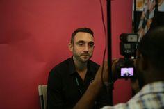 Aaron's interview with bbef marketing.  ►Repin Follow us: @Vapeilluminate on Twitter | Vapeilluminate on Facebook | vapeilluminate.com