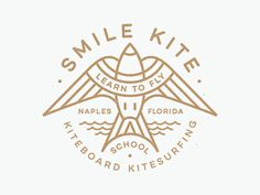 Smile Kite by Jared Jacob