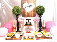Cupids Valentines party, Valentines Day party