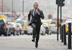 Spectre' Actor Daniel Craig Quits! 'The Bond Bank Is Dry'