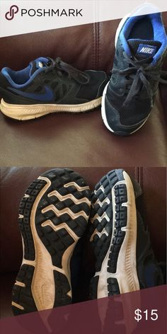 Toddler Boys Nike 11 Toddler Boys Nike 11 excellent condition Nike Shoes Sneakers