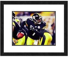 NFL Pittsburgh Steelers Ben Roethlisberger Framed Photo