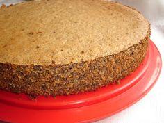 Tortaimádó: Kókuszos máktorta liszt nélkül Cornbread, Banana Bread, Cooking, Sweet, Ethnic Recipes, Desserts, Food, Cakes, Millet Bread
