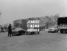:: JeanLuc-cinéma-Godard-Pernod, Bande à part (1964) ::