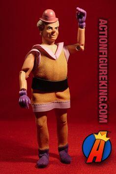 #Superman villain #MisterMxyzptlk #MEGO-8-inch #ActionFigure. See more #MEGO #ActionFigures here… http://actionfigureking.com/list-3/mego/mego-world-s-greatest-super-heroes/mego-8-inch-dc-comic-action-figures/mego-dc-comics-the-super-foes/mr-mxyzptlk-mego-8-inch-action-figure