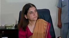 "India committed to the empowerment of women: Maneka Gandhi - Union Minister of Women and Child Development Maneka Gandhi has re-affirmed India's commitment to gender equality, empowerment of women and eradication of poverty among them. Particpating in the ""Asia and Pacific Conference on Gender Equality and Women's Empowerment: Beijing+20... - http://smbcinsight.tv/web/archives/35423"