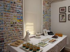 In Alfie's Room: A Truly Fabulous Tintin Party