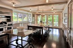perhaps my new ideal kitchen.....