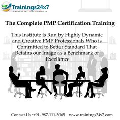 The PMP four days training will be based on PMBOK®  5th edition. The course will deliver the knowledge and confidence to take the PMP® certification exam and pass it. The training will be delivered by trainers with more than 10 years of real industry experience.  PMP® CERTIFICATION TRAINING WITH TRAININGS24x7: 1. 4 days training divided into two weekends 2. 35 Contact hours / pdu certificate 3. Mobile apps 4. Study material 5. Formula book 6. 4 full length simulation test (4 Hours, 200…