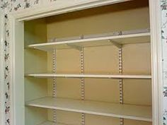 pantry storage systems - Google Search