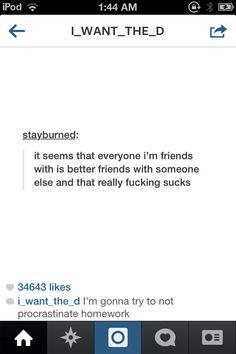 Better friends