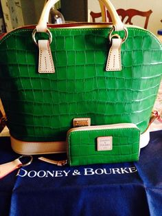 Dooney & Bourke Dooney Bourke, Fashion Accessories, Amp, Style, Swag, Outfits