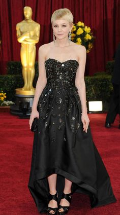 carey mulligan dress - Google 検索