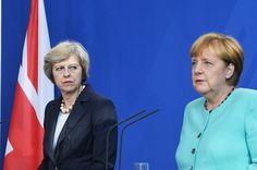 Großbritannien wirft EU Versagen in Flüchtlings-Krise vor - http://ift.tt/2aRda0O