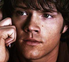 Sam Winchester: Fictional Character Crush.