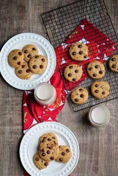 Best Vegan Gluten-free Chocolate Chip Cookies   The Vegan 8