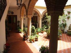 Patio Andaluz - Córdoba
