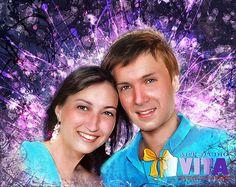 Портрет в стиле Гранж    Наш сайт http://gallerr.ru Заказать http://gallerr.ru/fzakaza2 По вопросам пишите в личку