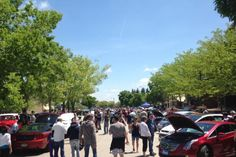 Old Town Car Show - Hundreds of great hot-rods, vintage cars and classic trucks will be on display in Downtown Fort Collins, Saturday May 20th