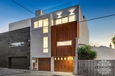 Bespoke real estate photography and video for inner city Melbourne's most prestigious properties. Real Estate Photography, Facades, Townhouse, Melbourne, Mansions, House Styles, City, Creative, Home Decor