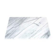 Planche en marbre blanc - Chevalier Diffusion