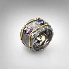Sapphire--German Kabirski