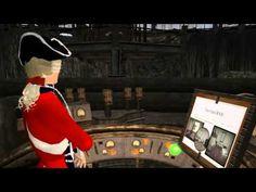 VWBPE 2013: Keynote - Spiff Whitfield - YouTube