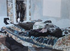 Tomorrows Art Stars Today: New American Paintings Presents the MFA Annual | Steven Zevitas